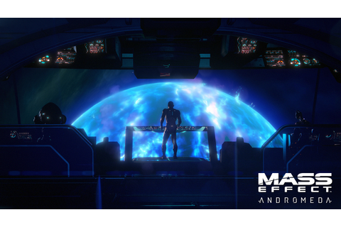 Mass Effect Andromeda | PC Game | In-Stock - Buy Now | at ...