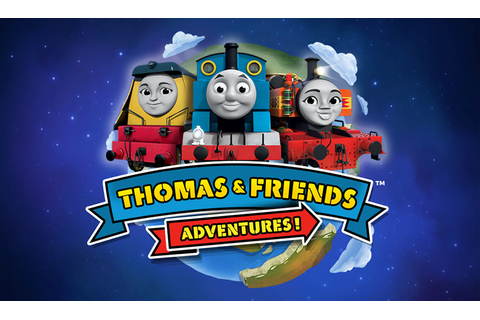Mattel Brings 'Thomas & Friends: Adventures!' to iOS ...