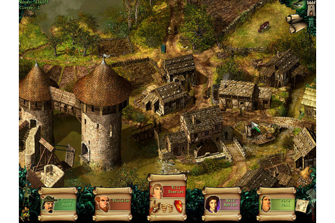 Buy Robin Hood: The Legend of Sherwood key | DLCompare.com