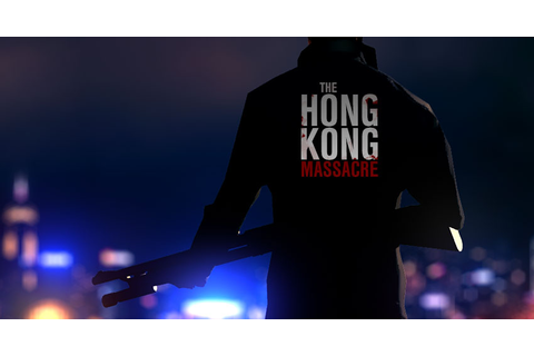 "The Hong Kong Massacre — John Woo's ""The Killer"" x Hotline ..."