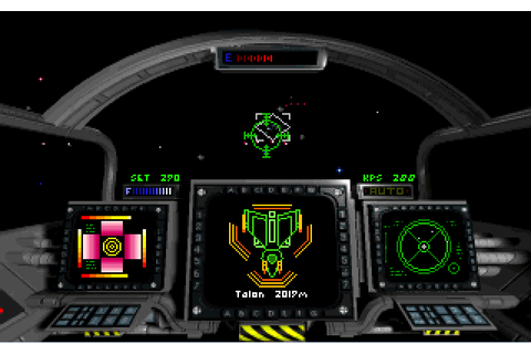 Wing Commander: Privateer Review