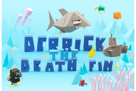 Derrick the Deathfin (PS3 / PlayStation 3) Reviews