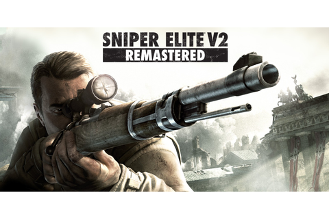 Sniper Elite V2 Remastered | Nintendo Switch | Games ...