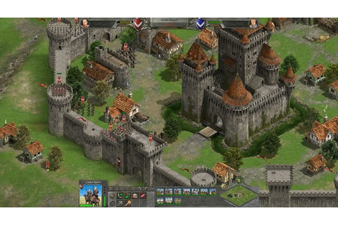 Knights of Honor GAME MOD KOH HD Patch v.3.1.0 - download ...