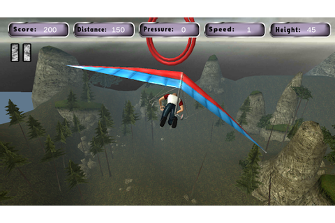 Real Hang Gliding : Free Game - Android Apps on Google Play