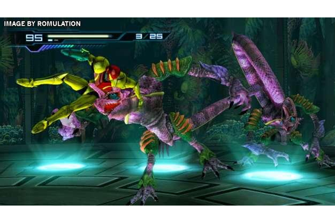 Metroid Other M (USA) Nintendo Wii ISO Download | RomUlation