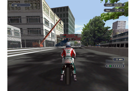 Castrol Honda Superbike 2000 (1999 - Windows). Ссылки ...