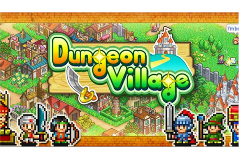Dungeon Village - iPhone/iPod Touch/iPad - HD Gameplay ...