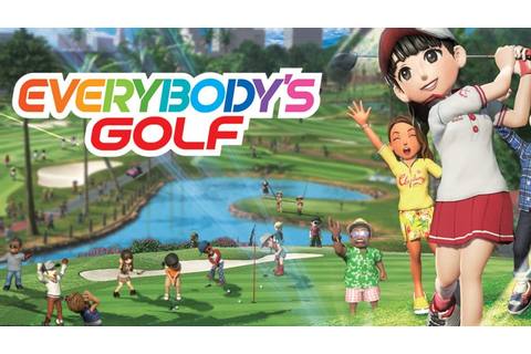 Sony's Everybody's Golf series is finally coming to PSVR ...