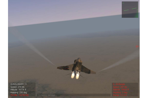 Strike Fighters: Project 1 Download (2002 Simulation Game)