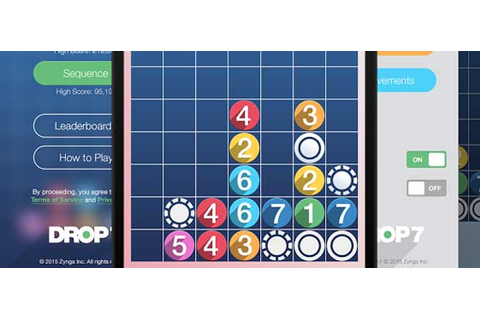 Drop7 » Android Games 365 - Free Android Games Download
