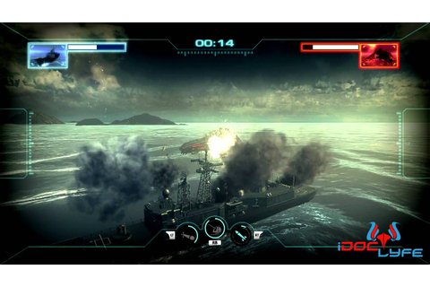 Battleship: The Video Game Review - YouTube