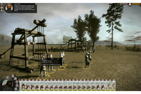 Total War Shogun 2 Free Download - Ocean Of Games
