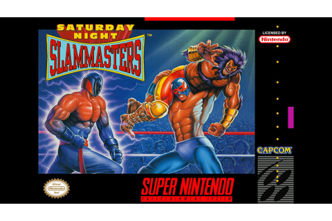 Which Super Nintendo Pro Wrestling Games Are Worth Playing ...