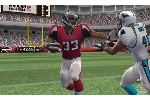 Madden NFL Football (3DS) Game Profile | News, Reviews ...