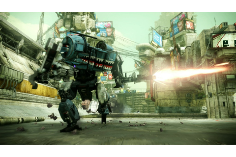 Hawken - Free-to-play Steam Games