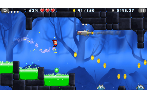 Mikey Boots – Games for Android. Mikey Boots – A fun ...