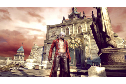 Devil May Cry mobile game announced, and you can pre ...