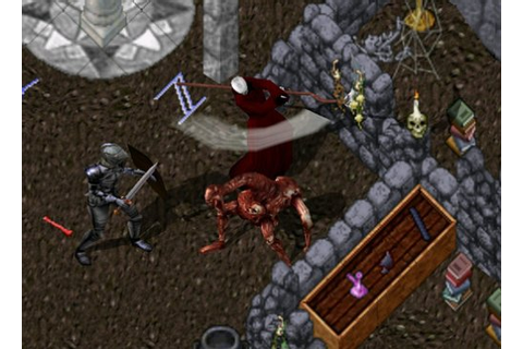 Ultima Online: Age of Shadows - Windows Countdown