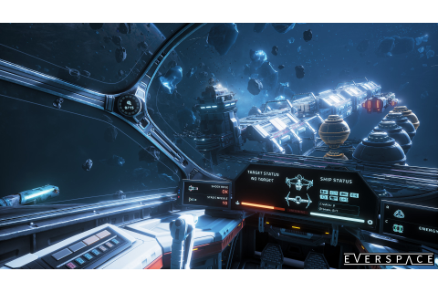 Everspace (Ultimate Edition) Full Free Game Download ...