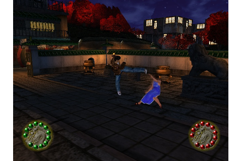 Shenmue II (Game) | GamerClick.it