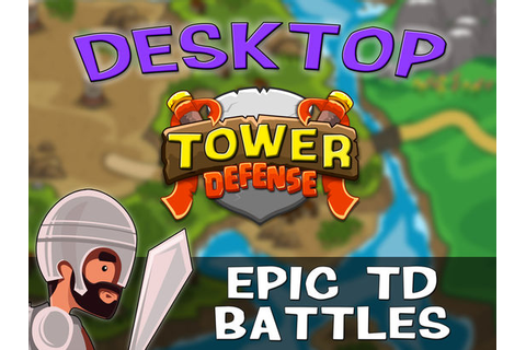 App Shopper: Desktop Tower Defense! (Games)
