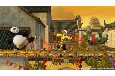 Kung Fu Panda Showdown of Legendary Legends - Download ...