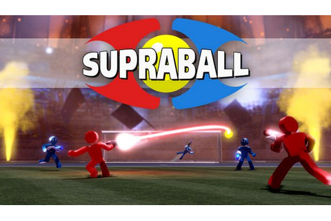 Supraball Free Download « IGGGAMES