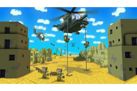 Dustoff Heli Rescue 2 - Android Apps on Google Play