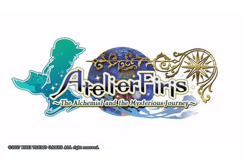 Atelier Firis the Alchemist and the Mysterious Journey ...
