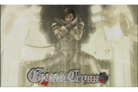 Grand Cross - The Castlevania Wiki - Castlevania ...