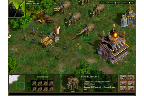 Warlords Battlecry 3 Free Download Full Version PC Game ...