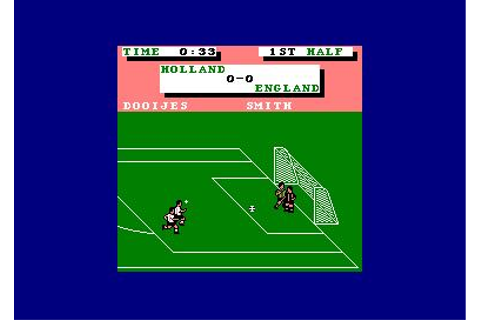 EMLYN HUGHES INTERNATIONAL SOCCER roms, start download ...