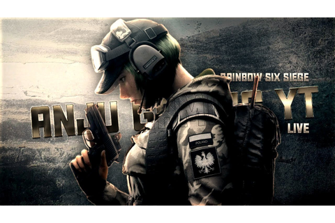 Tom Clancy's Rainbow Six Siege Gameplay | Operation Shadow ...
