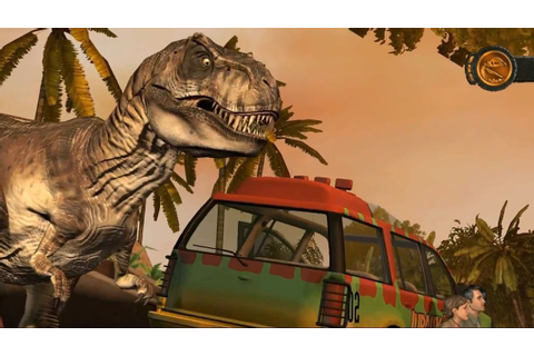 Free Download Jurassic Park : The Game PC Game - Full ...
