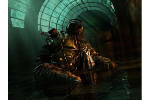 What BioShock: Remastered Says About the Original Game ...