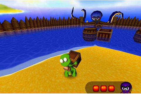Croc 2 Game - Free Download Full Version For Pc