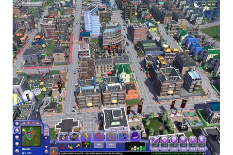 Sim city societes 2017 pc : altifir