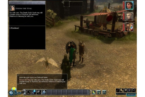 Neverwinter Nights 2: Mask of the Betrayer Free Download ...