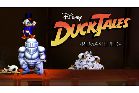 'DuckTales Remastered' announced as Capcom remake of ...