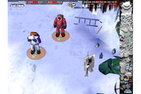 Everest: The Ultimate Strategy Game - Old Games Download