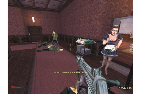 Download The Operative: No One Lives Forever (Windows ...