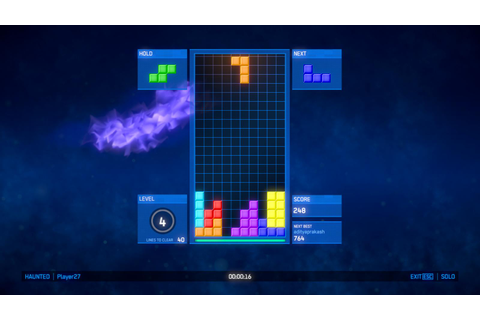 Download Tetris Ultimate Full PC Game