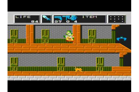 Dr. Chaos Game Sample - NES/FC - YouTube