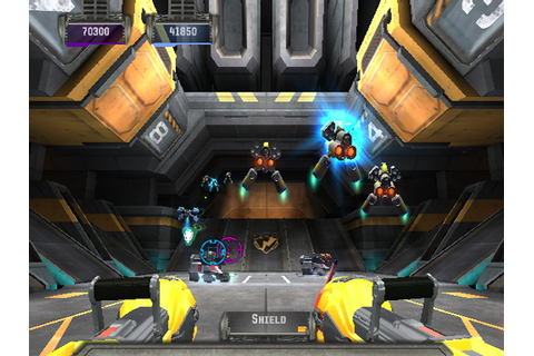 Nerf N-Strike (Wii): Amazon.co.uk: PC & Video Games