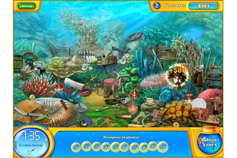 Fishdom H2O: Hidden Odyssey Game > Download Free Games ...