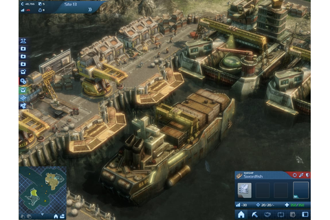 Anno 2070 - Download