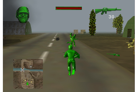 Army Men 2 - Full Version Games Download - PcGameFreeTop