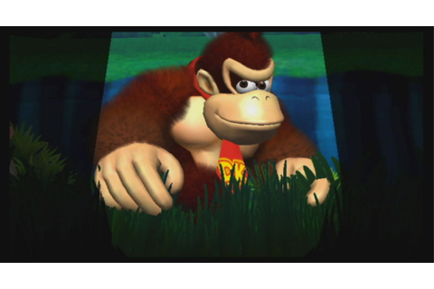 New Play Control! Donkey Kong Jungle Beat Review (Wii ...