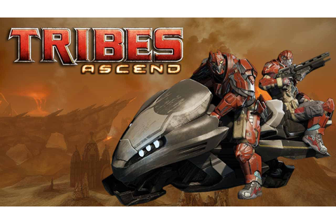 Tribes: Ascend | Video Game Review - YouTube